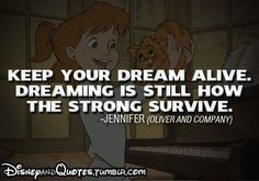 -Jennifer (Oliver and Company)