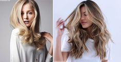 How To Fake Big Hair | sheerluxe.com