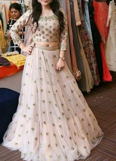 Call or whatsapp 8288944518 to order this beautiful outfit Customizations available. Indian Lehenga, Red Lehenga, Long Choli Lehenga, Floral Lehenga, Lehenga Style Saree, Lehenga Choli Online, Lehenga Choli Designs, Gown Party Wear, Party Wear Lehenga
