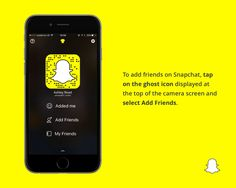 Getting to Know the Ghost: The Complete Guide to Snapchat http://feedproxy.google.com/~r/bufferapp/~3/sePBrYq3dUQ/snapchat