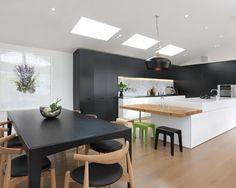 kitchen Masons Ave Kitchen Contemporary Kitchen Auckland キッチン