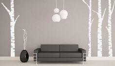 (3224n) Nálepky na stenu - Stromy | ARTSABLONY.SK