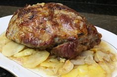 Canapes, Steak, Pork, Tasty, Chicken, Cooking, Spanish, Homemade Food, Homemade