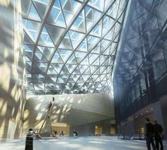 Images from Hengqin-International-Financial-Center-by-Aedas-09