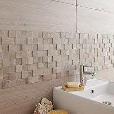 √ Lovely Bathroom Tile Wall Decoration Ideas That Are All The Inspiration You Need In 2019 Large Bathrooms, Amazing Bathrooms, Home Interior, Bathroom Interior, Best Bathroom Tiles, Master Bathroom, Bathroom Stuff, Wall And Floor Tiles, Bathroom Inspiration