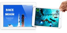 Explore the world of iPad. Featuring iPad Pro in two sizes, iPad Air, iPad and iPad mini. Visit the Apple site to learn, buy and get support. Ipad Air, Apple Site, What Is Apple, New Apple Ipad, Latest Android, Retina Display, Apple Products, Iphone 5s, Cool Things To Buy