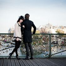 Paris Wedding Photographer, Paris Engagement Photographer - Couples Portfolio