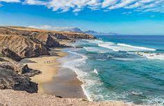 Clima e temperatura em Fuerteventura Menorca, Tenerife, Valencia, Ibiza, Barcelona, Spain, Water, Travel, Santa Cruz