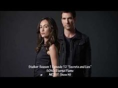 Stalker S01E12 - Eternal Flame (Cover) by Snow Hill - YouTube