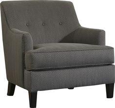 Crislyn Arm Chair