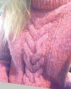 Norwegian Poppygenseren and Tonegenseren Sweaters
