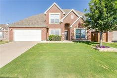 New Listing @ 321 Rock Meadow Drive in Crowley. 4 Bedroom, 2.5 Bath with Game Room...$194,900 Call 817-897-6395 for details. Shelley Green, Keller Williams  http://tour.circlepix.com/home/X4U9QY