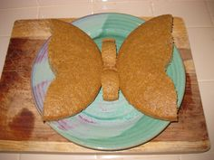 19 Best Kids Butterfly Cake Images Pound Cake Birthday Cakes