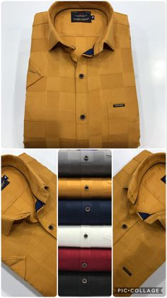 Casual Wear, Casual Shirts, Raincoat, Shirt Dress, Mens Tops, Jackets, How To Wear, Dresses, Fashion