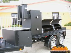 GRILL PITS - Google Search
