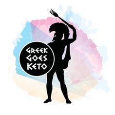 New Keto cake, The flourless saga continues - GREEK GOES KETO Creamy Mushroom Soup, Creamy Mushrooms, Stuffed Mushrooms, Profiteroles, Eclairs, Keto Chocolate Cake, Phyllo Dough, Keto Cake, Mediterranean Recipes