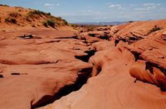 Каньон Антилопы (Antelope Canyon) (24)