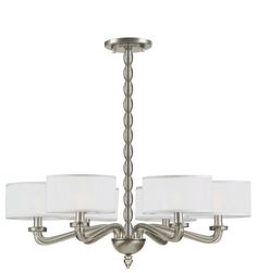 Crystorama Chandelier - The Luxo Collection By  $750 at Neena's