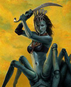 Arachna - Terribilus