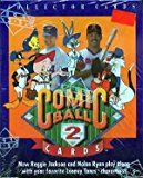 Get This Special Offer #8: COMIC BALL SERIES 2 1991 UPPER DECK TRADING CARD BOX LOONEY TUNES