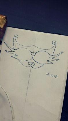 #상감 #cat #marquetry #sketch#my