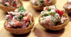 My Cookbook, I Love Food, Deli, Starters, Baked Potato, Tapas, Brunch, Food And Drink, Sweets