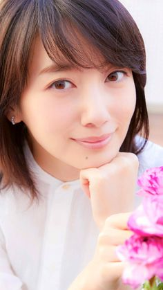 Pin on 波瑠 Beautiful Japanese Girl, Beautiful Women, Music Mix, Vintage Guitars, Yukata, Actress Photos, Glamour, Cute, Beauty