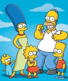 """Die """"Simpsons"""" - Doch kaum hat man sich auf Bart, Lisa und Maggie als Scheidungskinder eingestellt – bestätigt sich jetzt wohl doch das Sprichwort: Alte Liebe rostet nicht – auch nicht nach 26 Staffeln! http://www.bild.de/unterhaltung/tv/simpsons/bart-klaert-ueber-die-trennung-von-marge-und-homer-auf-41321570.bild.html"""