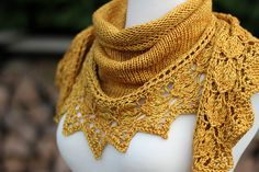 Ravelry: Autumn Bloom pattern