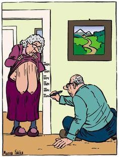 Old womans huband measures time with her sagging breasts AHAHAHAHAHAHAHAHAHA STOP LOL JUST STOP! AHAHAHA