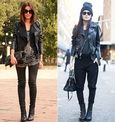 20 Street Style Inspirations