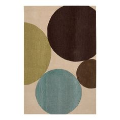 Chandra Rugs BEN3024 Bense Garza Hand-Tufted Area Rug at ATG Stores