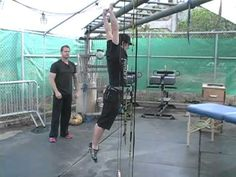 CrossFit Journal - The Position: Part 5—The Pull-up (Preview)
