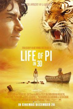 少年Pi的奇幻漂流 (LIFE OF PI) 09