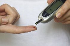 Diabetes is a disease where a person's body is unable to properly store and use glucose. Glucose is a form of sugar and if someone has diabetes their glucose levels will often rise too high. There are basically two different types of diabetes including. Causes Of Diabetes, Types Of Diabetes, Prevent Diabetes, Blood Glucose Levels, Blood Sugar Levels, Lower Blood Sugar, Diabetes Tipo 1, Signs, Diabetic Living