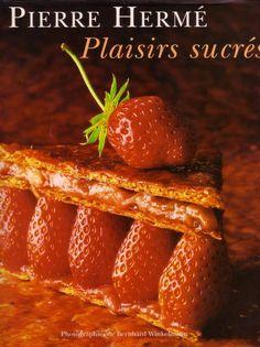 Pierre Herme-Plaisirs Sucres 11Mo