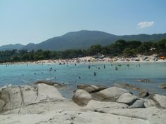 """See 196 photos and 12 tips from 1665 visitors to Βουρβουρού (Vourvourou). """"one beach 1000 senses.if heaven had a name, V would be its first. Four Square, Dolores Park, Heaven, Beach, Places, Sky, Seaside, Lugares, Paradise"""