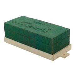 Eco Garnet - on the wooden base