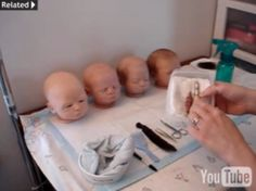 How to Reborn a Doll
