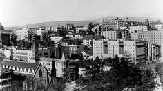 So much great LA history here!   Historical Timeline of Los Angeles | Discover Los Angeles