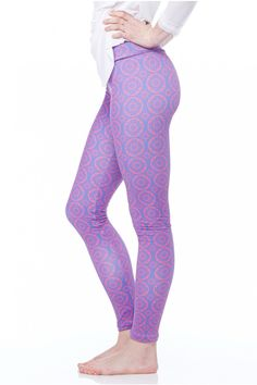 Solosol Movement Sight Seer Baja Legging in & ready to grace your legs!