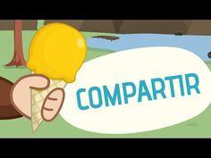 Canción de compartir - Canciones Infantiles en español - Toobys - YouTube