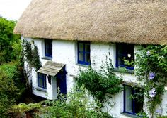 Trelowarren - self catering cottages on estate in a Cornwall, near beaches, has pool
