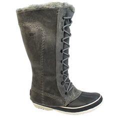 Cate the Great : Sorel boots : l.o.v.e.