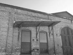 Old Train Building, Brainerd