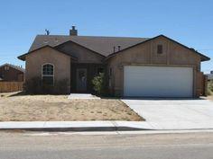 CA HUD Homes   HUD Homes for Sale: Yorktown St. Ridgecrest, Calf. 93555