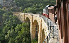 Train Pelion