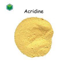 Professional Manufacturer of Acridine | CAS No.:260-94-6 Excellent Quality