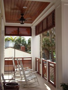 British West Indies Azek Recessed Panel Columns, 0073