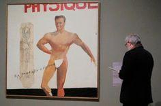 Elogio del arte 'marica'. En el 50º aniversario de la despenalización de la homosexualidad en el Reino Unido, la Tate Britain recupera las obras que sobrevivieron a la hoguera. Carlos Fresnedo | El Mundo, 2017-04-07 http://www.elmundo.es/cultura/2017/04/07/58e7ff2246163f2f158b45e2.html